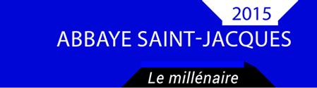 Abbaye Saint-Jacques de Liège Logo