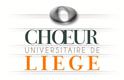Le Choeur Universitaire de Liège Logo
