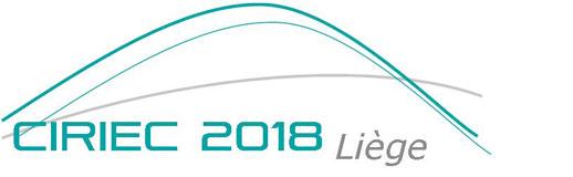 Ciriec 2018 Retina Logo