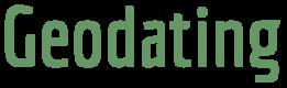 Geodating 2020 Logo