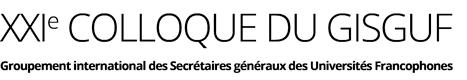 GISGUF Logo
