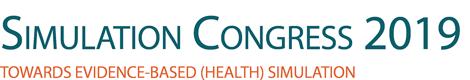 Congrès Simulation SMILE 2019 Logo